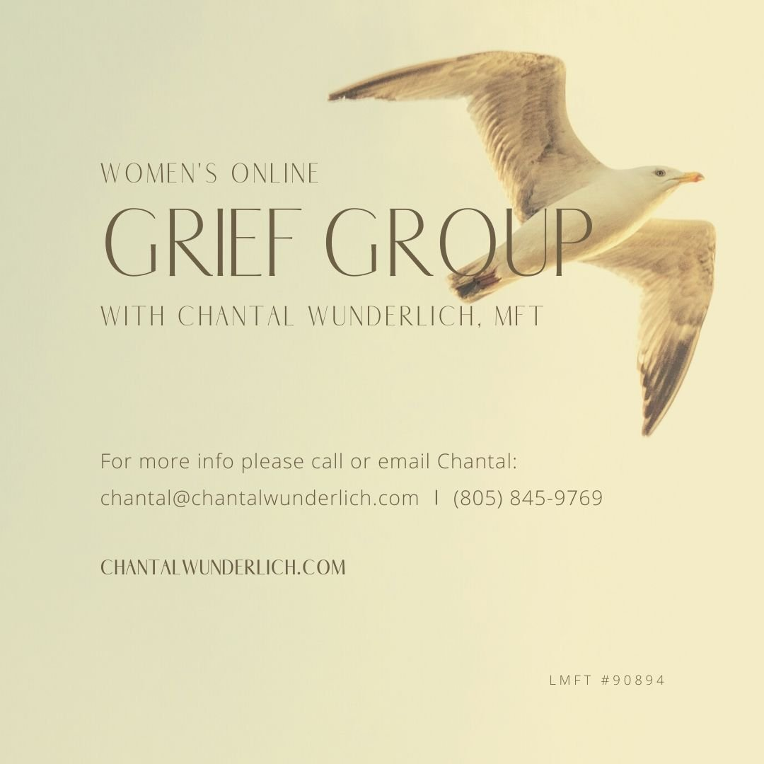 grief group therapy