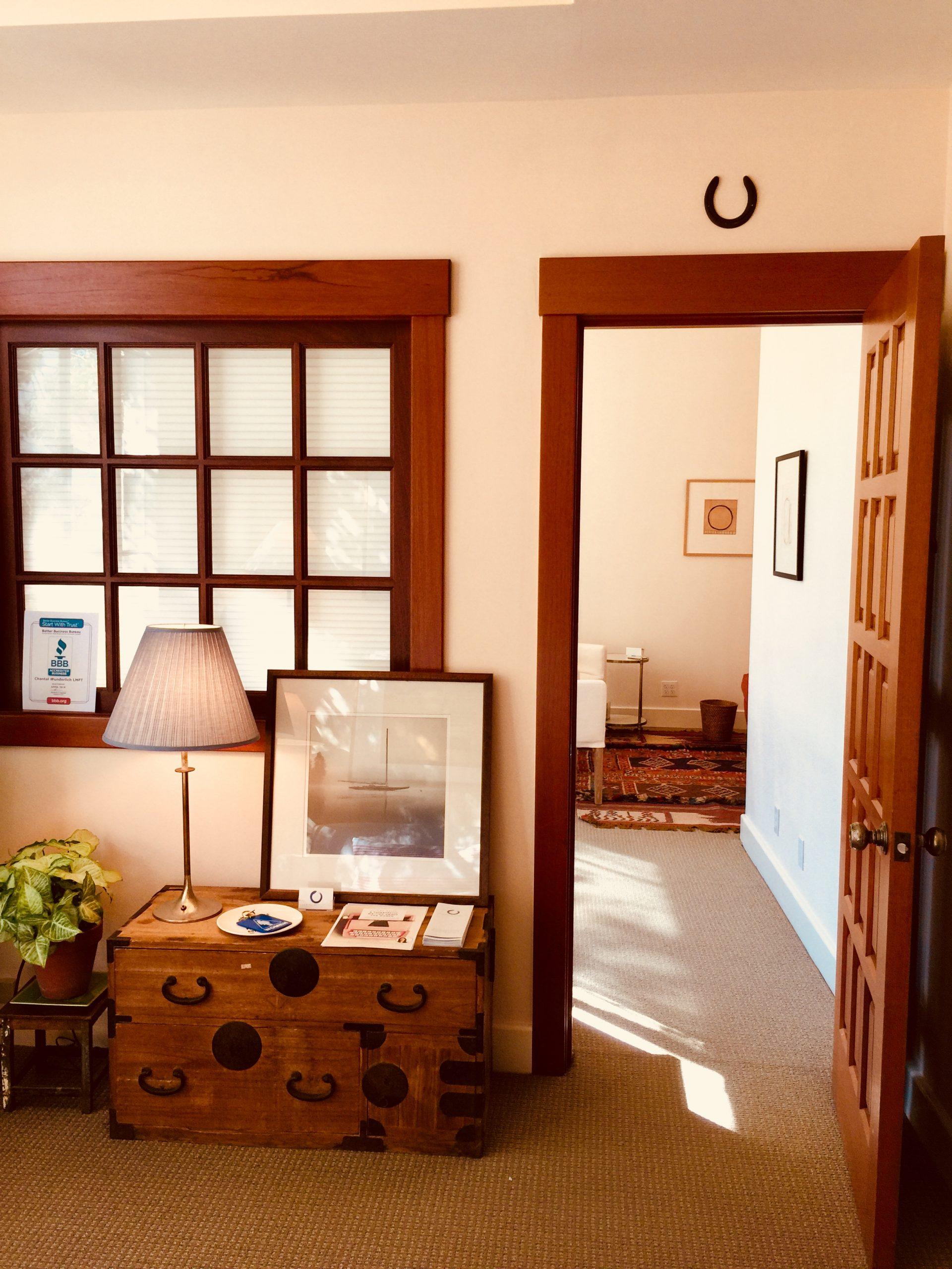therapy services in santa barbara