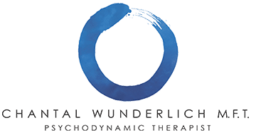 Chantal Wunderlich - Psychodynamic Psychotherapist