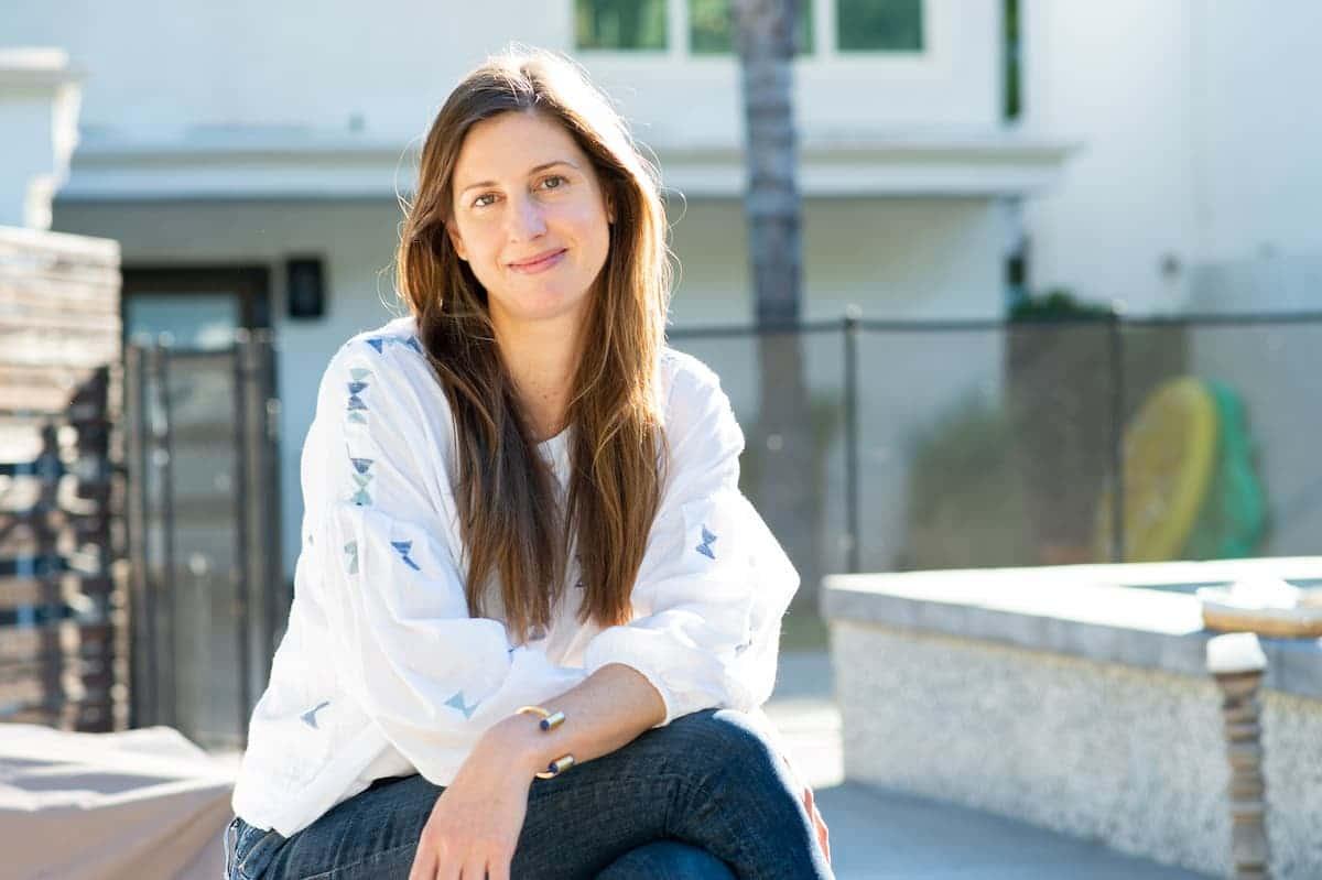 Chantal Wunderlich, Psychodynamic Psychotherapist based in Santa Barbara
